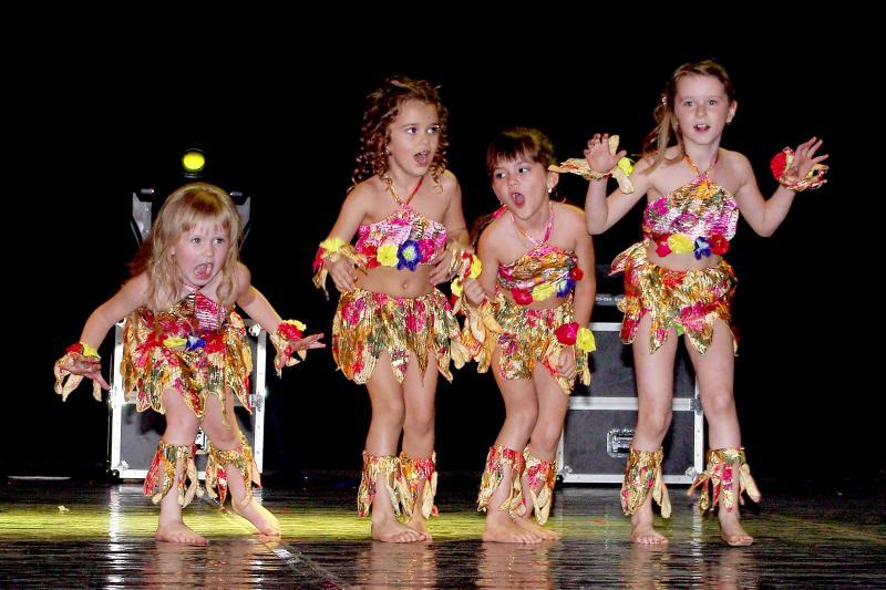 Ваш ребенок обожает танцы? «Тодес» - школа, где его ждут!