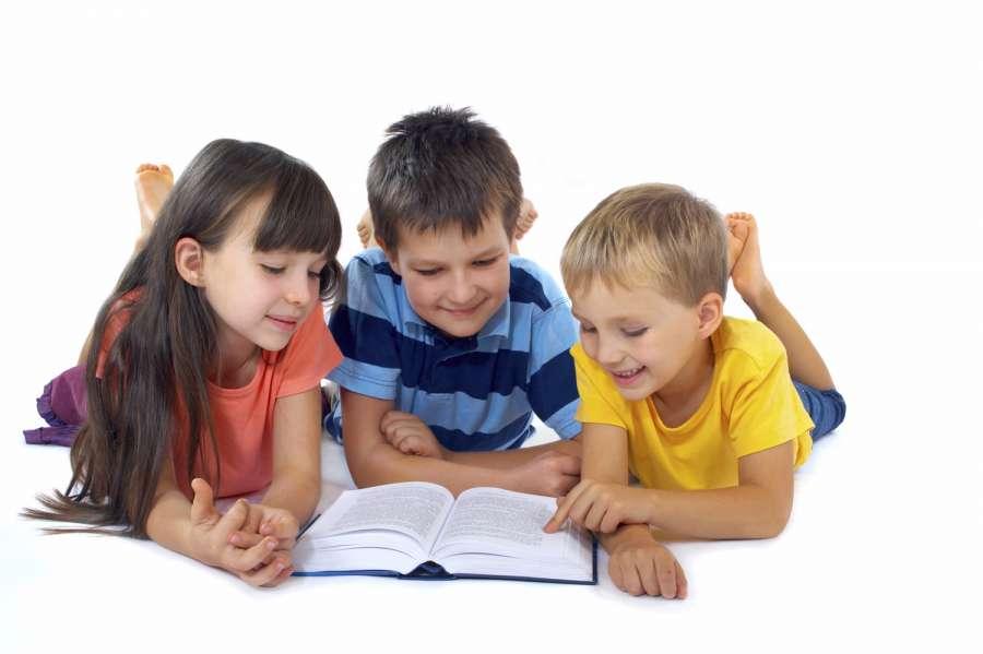 Как научить ребенка буквам? Практические рекомендации