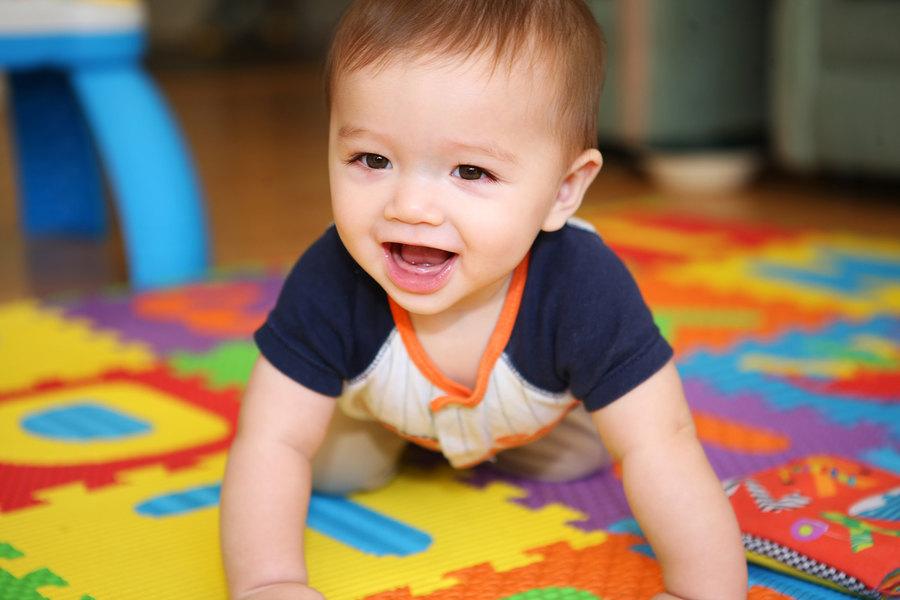 Простые схемы развития мышления и логики у ребенка 2-3 лет