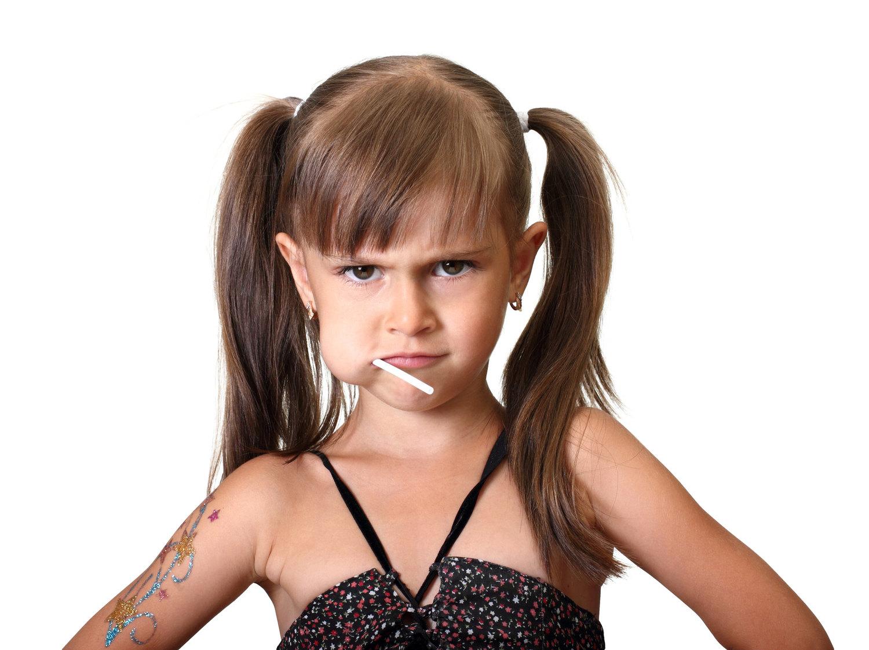 Состояния конфликтности у детей