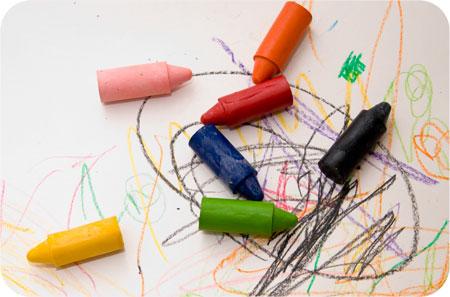 Значение рисования в жизни ребёнка
