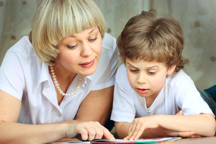 Как найти няню, чтобы забирать ребенка из школы
